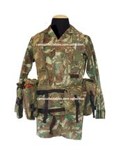 Picture of 32 Battalion Battle Jacket 1986