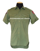 Picture of Rhodesian Shirt