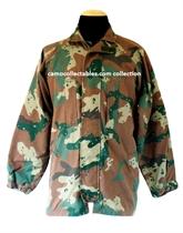 Picture of SANDF Bush Jacket
