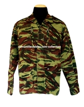Picture of Executive Outcomes (French Camo Pattern) Jacket