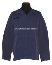 Picture of SAAF Blue Long Sleeve Shirt