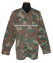 Picture of SAAF S2000 Long Sleeve Shirt Type 1
