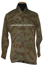 Picture of SAP 2nd Pattern Camo Long Sleeve Shirt