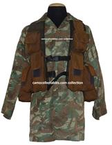 Picture of 32 Battalion Experimental Battle Jacket