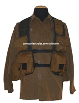 Picture of SADF Battle Jacket Batteleur 90 for R1 Magazines