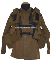 Picture of SADF Battle Jacket M83