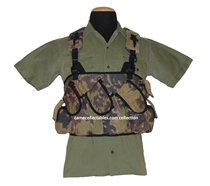 Picture of Zimbabwe Camo Chest Webbing