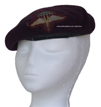 Picture of 1 Parachute Battalion Permanent Force Beret