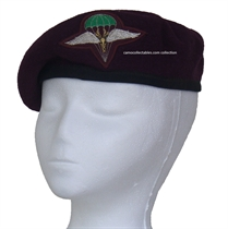 Picture of 1 Parachute Battalion Beret