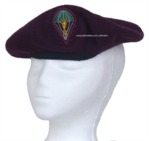 Picture of 1 Parachute Battalion - Non Para Qualified (SAI - South African Infantry) Beret