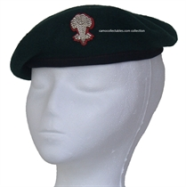 Picture of 1 SAI - South African Infantry Beret