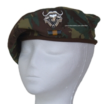 Picture of 32 Battalion 3rd Pattern Beret
