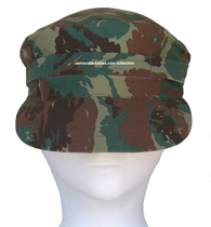 Picture of 32 Battalion Peak Cap