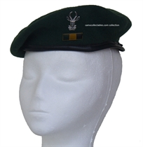 Picture of SAI South African Infantry Beret