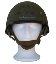 Picture of SADF Parabat Helmet