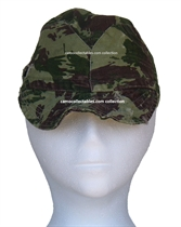 Picture of Portuguese Camo Kiko Swallow Tail Cap