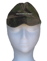 Picture of Portuguese Paratrooper Camo Kiko Swallow Tail Cap
