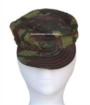Picture of Portuguese Camo Peak Cap