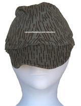 Picture of Recce Copy East German Camo Kiko Swallow Tail Cap
