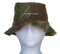 Picture of Rhodesian custom made Bush Hat
