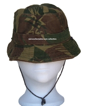 Picture of Rhodesian Camo Bush Hat