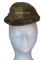 Picture of Rhodesian Camo Peak Cap