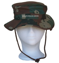 Picture of SANDF S2000 Camo Bush Hat