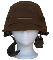 Picture of SADF Infantry Helmet