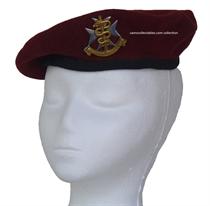 Picture of SADF Medic Beret