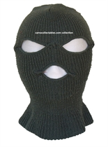 Picture of SANDF Green Balaclava