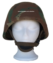 Picture of SANDF Infantry Helmet