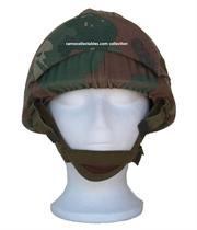 Picture of SANDF Parabat Helmet