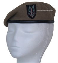 Picture of Rhodesian SAS Beret