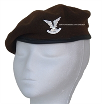 Picture of Rhodesian Selous Scouts Beret