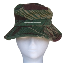 Picture of Zimbabwe Camo Bush Hat