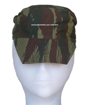 Picture of Executive Outcomes (French Camo Pattern) Peak Cap